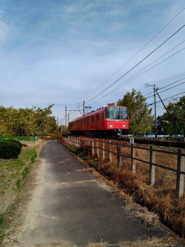 イチョウ祭り 山崎駅