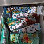 チョコミントが好きだ!!!今年もチョコミントで財布がやられるぞ!!